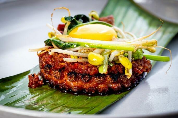 Avenue87 mod asian cuisine