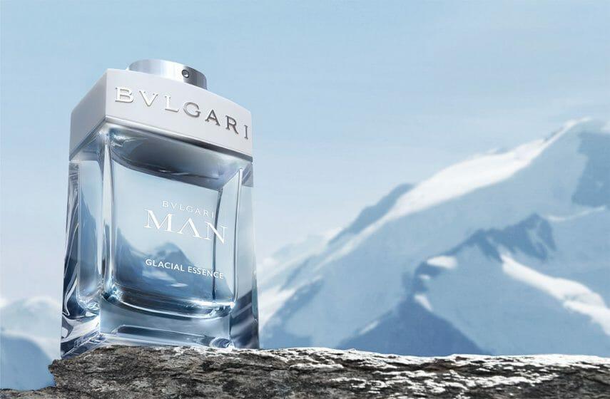 Bvlgari Man Glacier Review