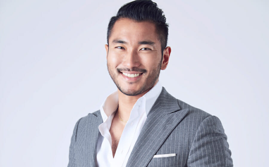 Shinji Yamasaki of RE:ERTH on Simplyfing Skincare One Product at A Time