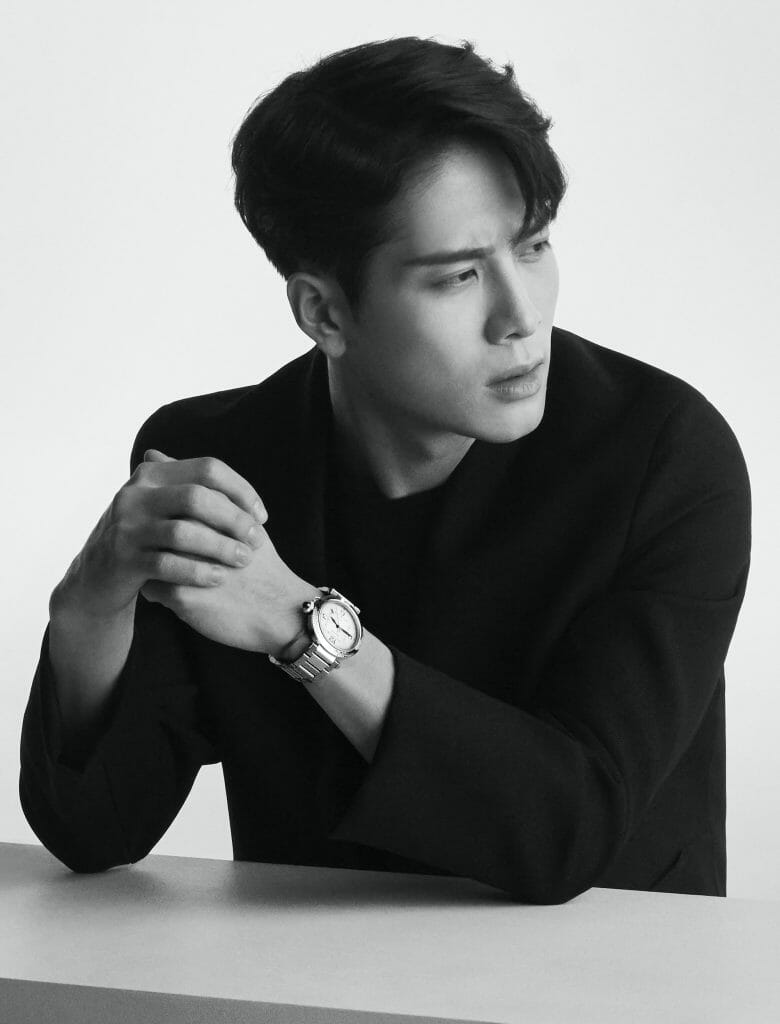 15 Facts About the Cartier Pasha JAckson Wang