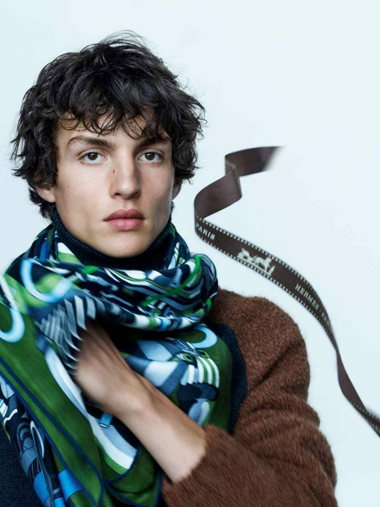 The Wonderful Worlds of The Fall Winter 2020 Menswear Campaigns