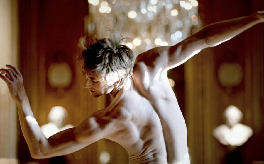 The Motivation Behind the Moves of Ballet Dancer Friedemann Vogel