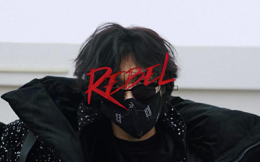Men's Folio Designer of the Year 2020: Rebel Rebel