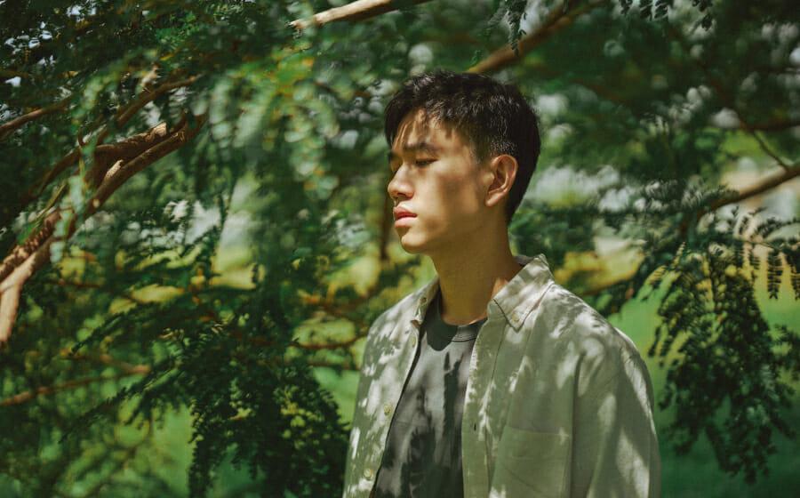 "Jason Yu's Single ""Anyone"" Revolves Around Understanding"
