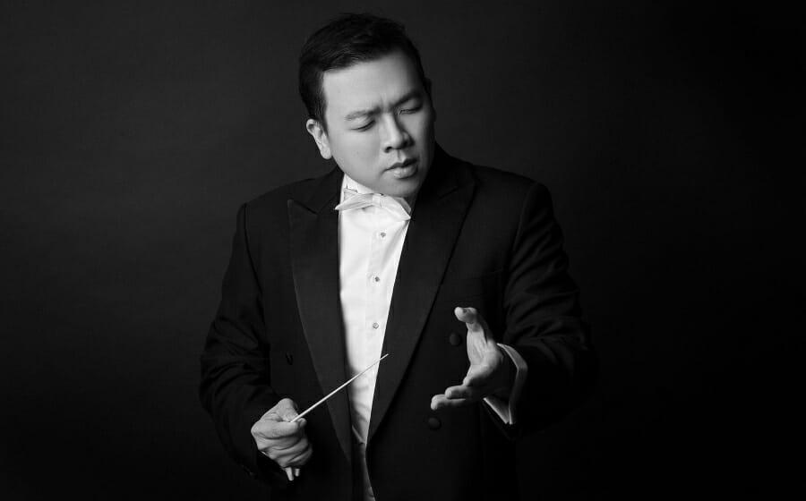 Adrian Chiang on The Non-Verbal Art of Music Conducting