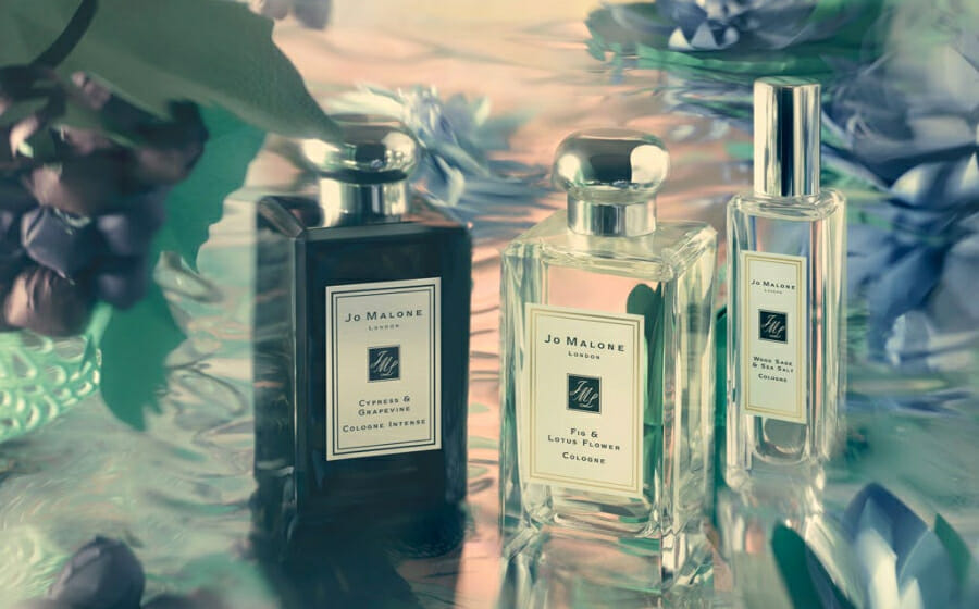 The Best Way to Layer Fragrances Is to Not Care at All