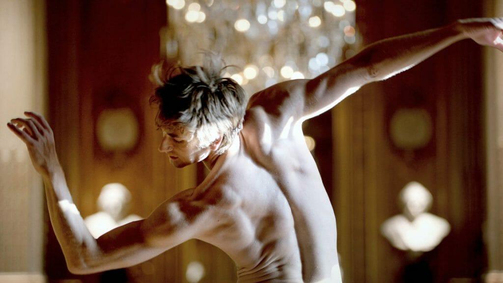 The Motivation Behind the Moves of Ballet Dancer Friedemann Vogel Incarnation of Dance