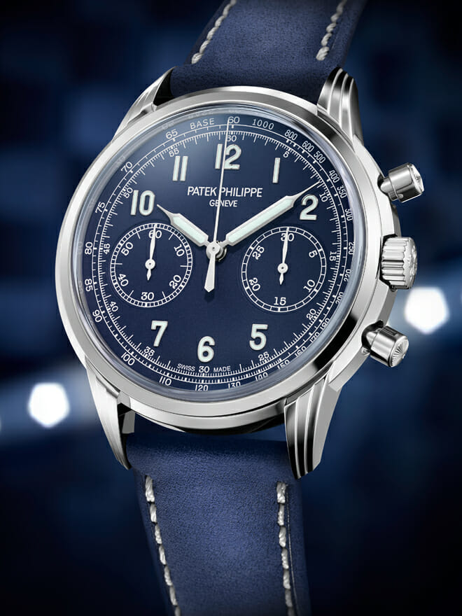 Two Watch Editors Sit Down (Virtually) to Talk About Their Relationships With Chronographs