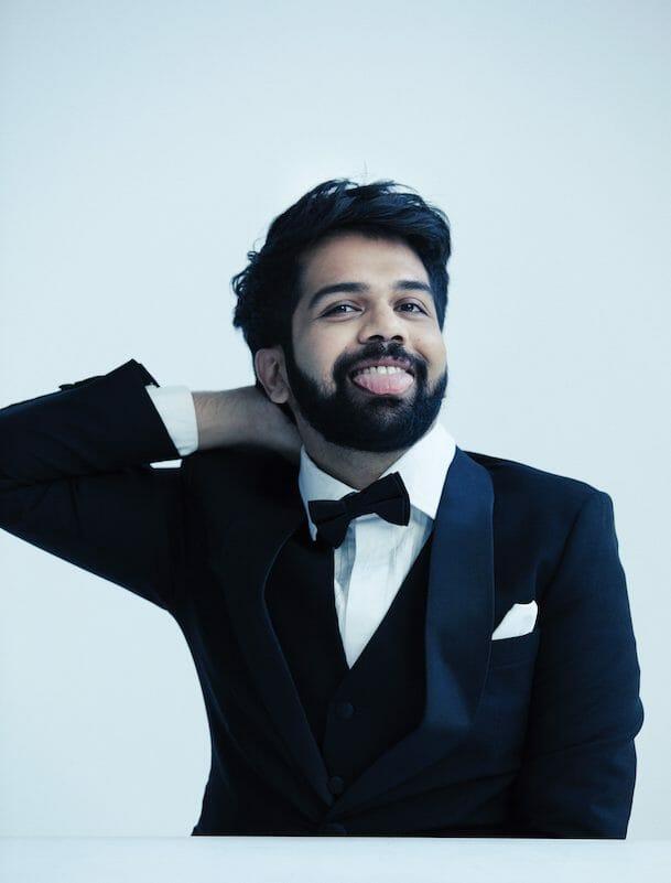 Dasa Dharamahsena On How He's Reshaping the Local Comedy Scene