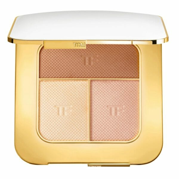 Tom Ford Beauty Soleil Contouring Compact bronzers for men
