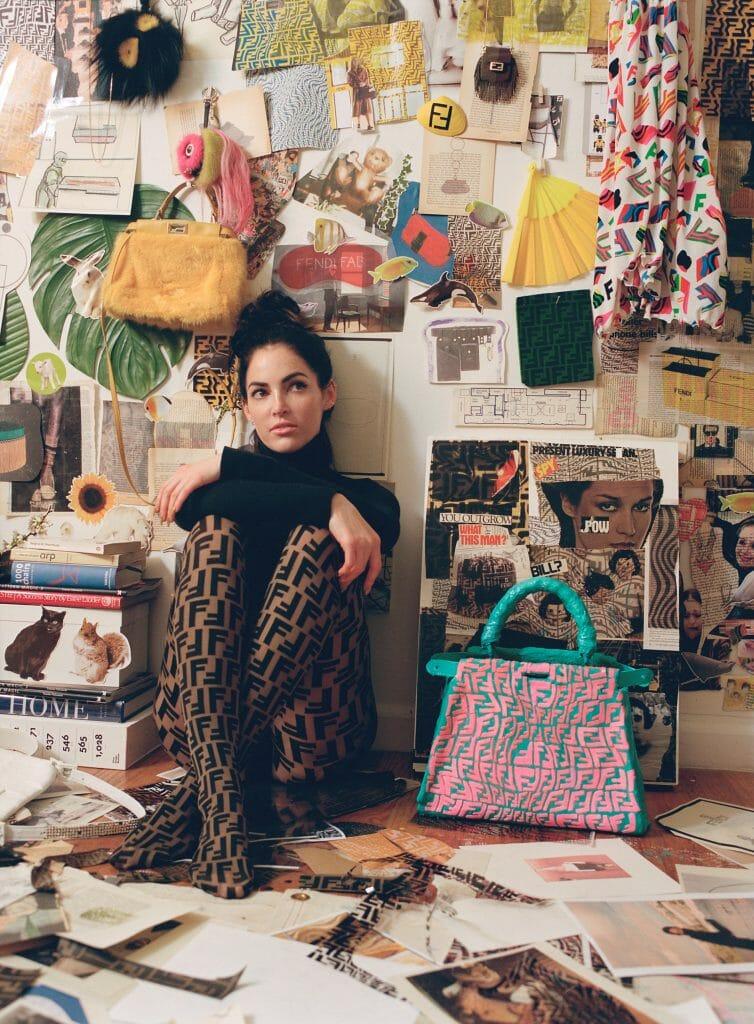Sarah Coleman Gives An Italian House Some Miami Flash