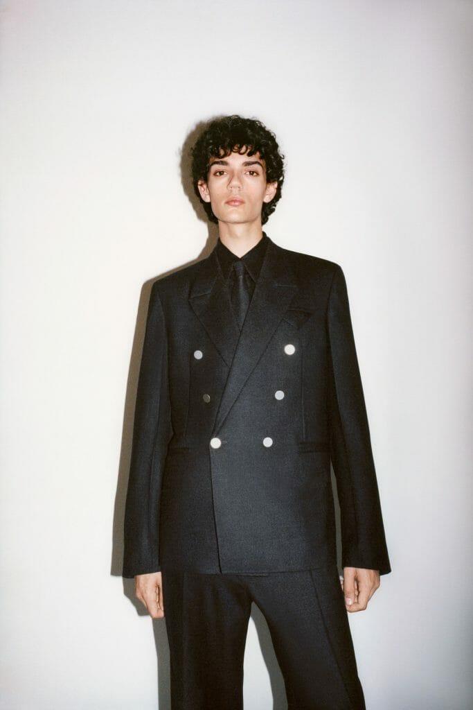 The Bottega Veneta 01 Wardrobe is For Everybody
