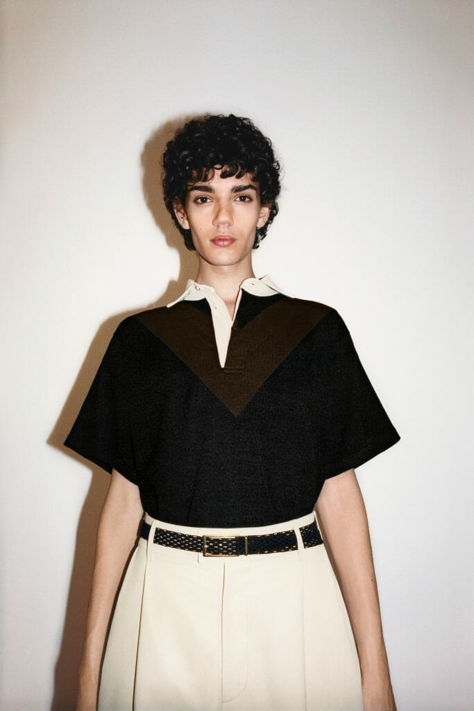 The Bottega Veneta 01 Wardrobe is the New Democratic Cool