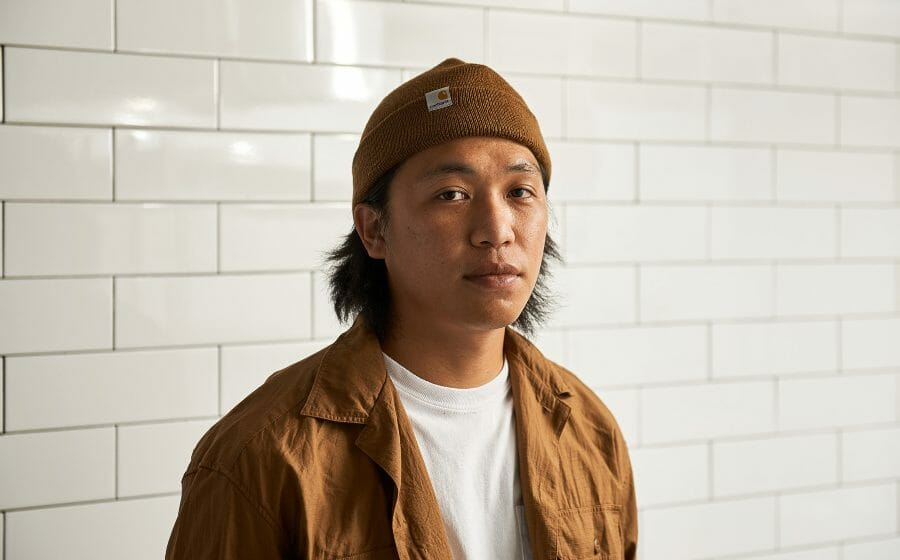 Chef Addis Tan of 8ASH Wants You to Eat Three Kinds of Cuisine in One Sitting