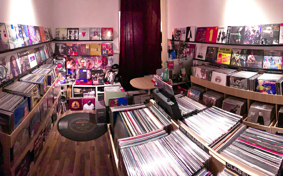 The Vinyl Records to Have According to Curated Records