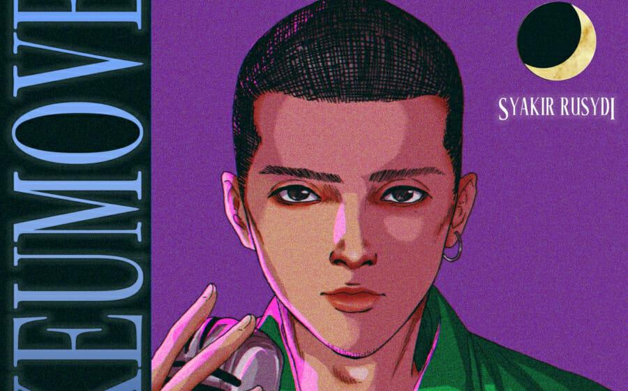 Singer Syakirrusydi is The New Golden Boy of Dancehall