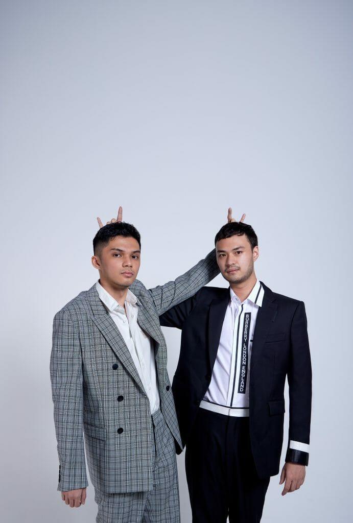 Islandeer Is the Duo Redefining Love Songs