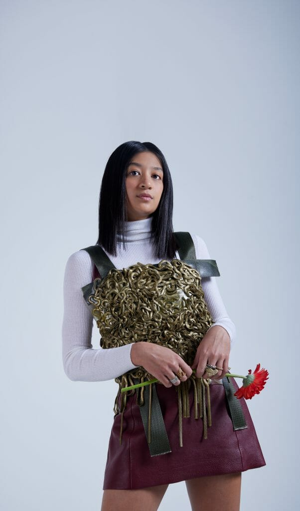Michaela Wong Is the Textile Designer Championing Sustainability