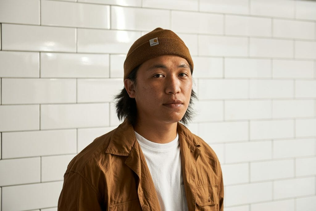 Chef Addis Tan at 8ASH Wants You to Eat Three Kinds of Cuisine in One Sitting