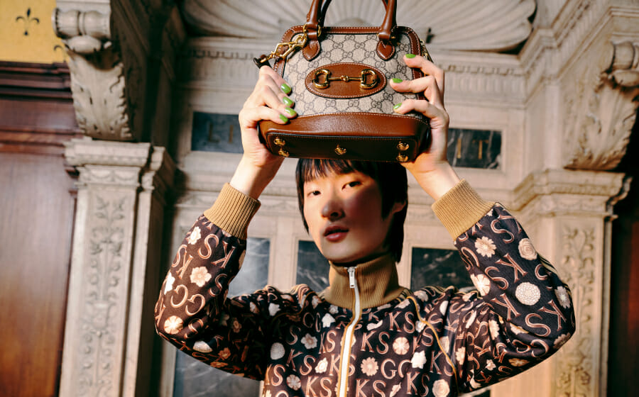 Relish the Fun in Fashion with The Gucci Epilogue Collection