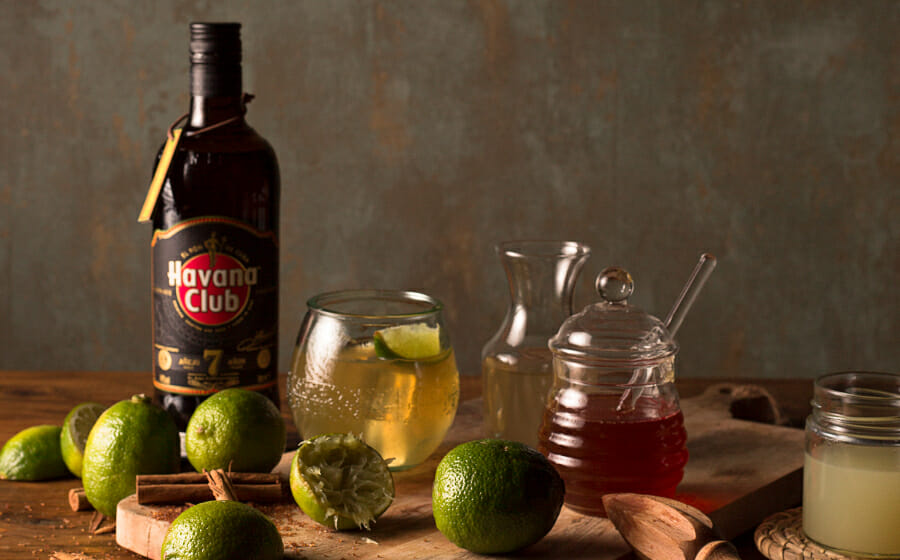"""Time to Put the """"I"""" in Connoisseur with Pernod Ricard's Festive Alcohol Bottles"""