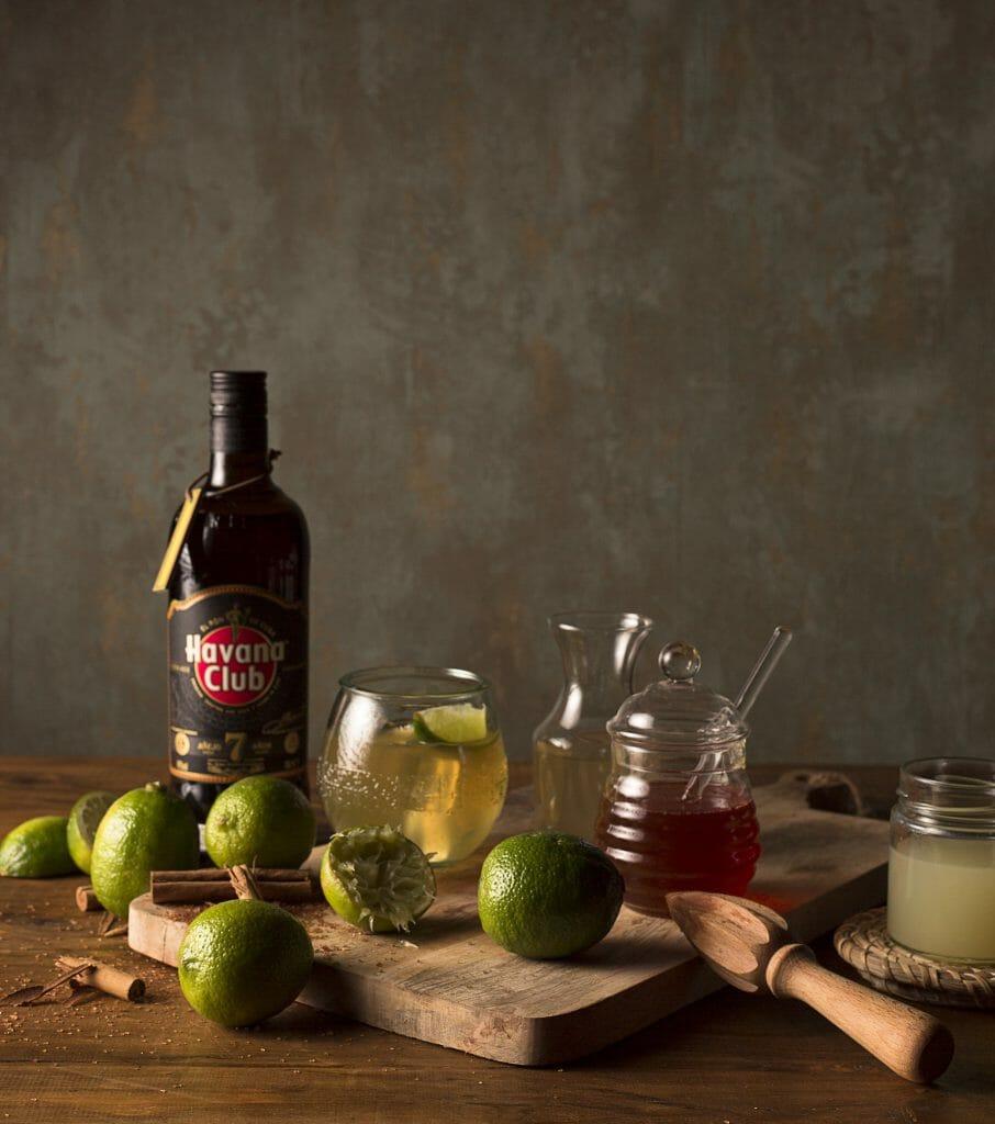 Pernod Ricard Festive Alcohol Bottles