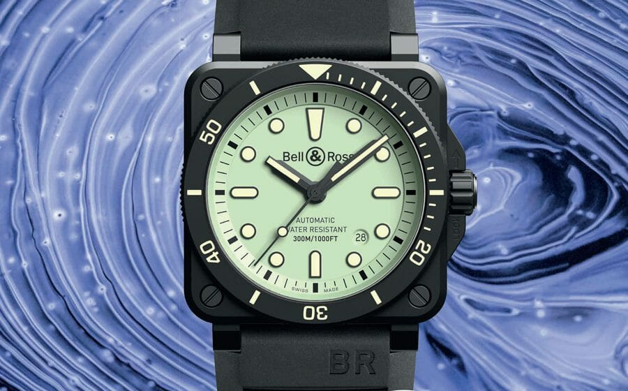 Pool-Ready Dive Watches