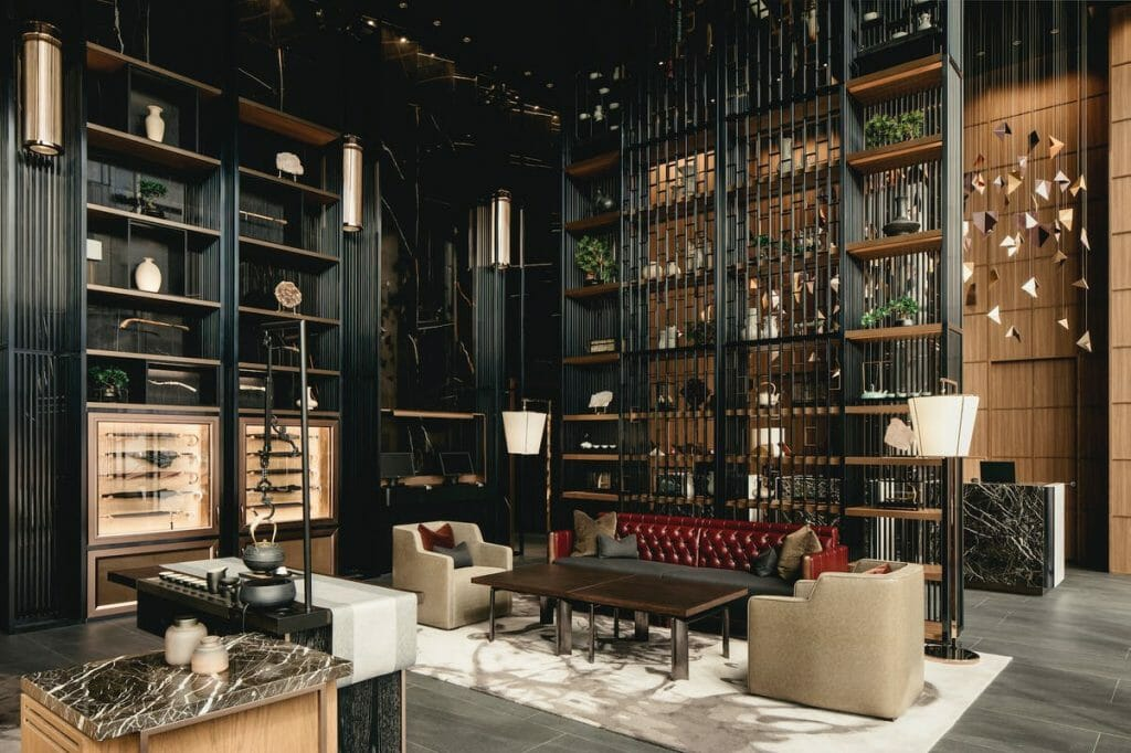 The Clan Hotel Is Set To Be Singapore's Most Stylish Staycation Spot