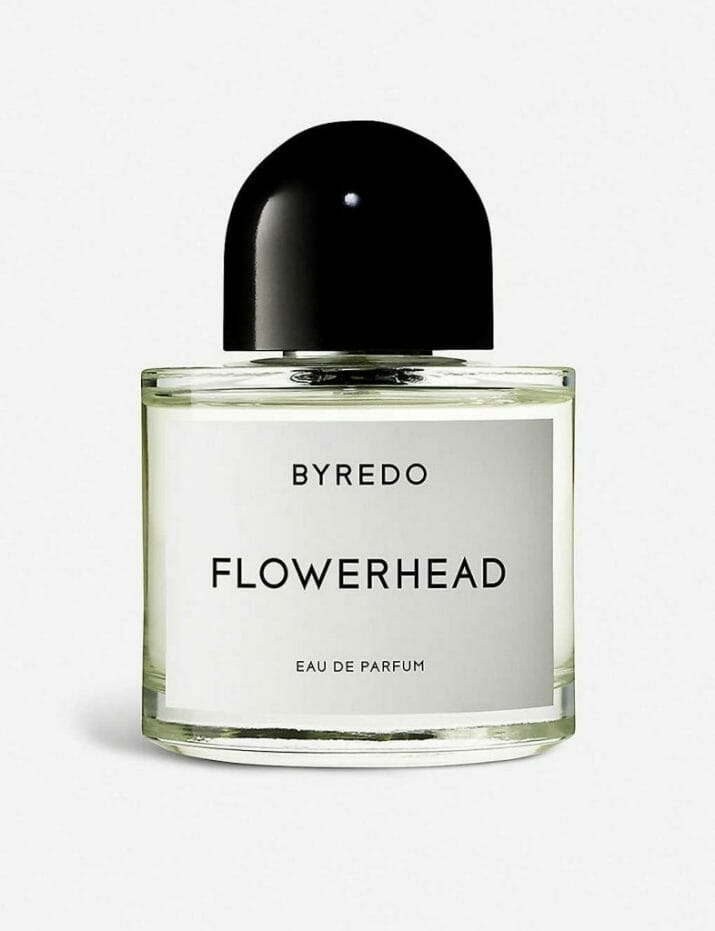 A Tuberose Fragrance Is a Modern Floral One for a Modern Man