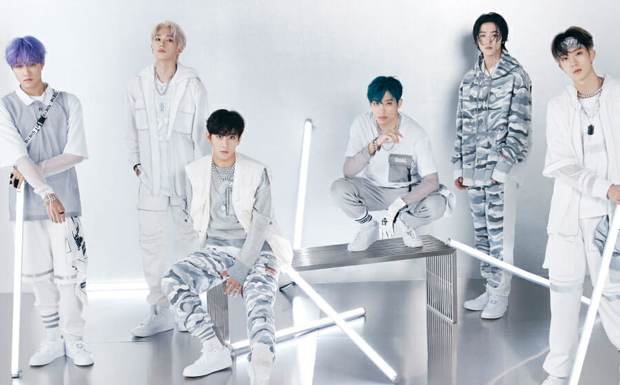 An Interview with P1Harmony, the latest K-Pop Boy band to Watch Out for