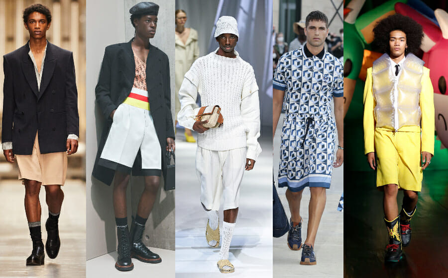 The Bermudas Trend is Back and Better Than Ever