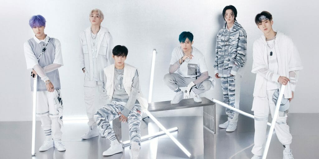 P1Harmony Is the latest K-Pop Boy band to Watch Out for