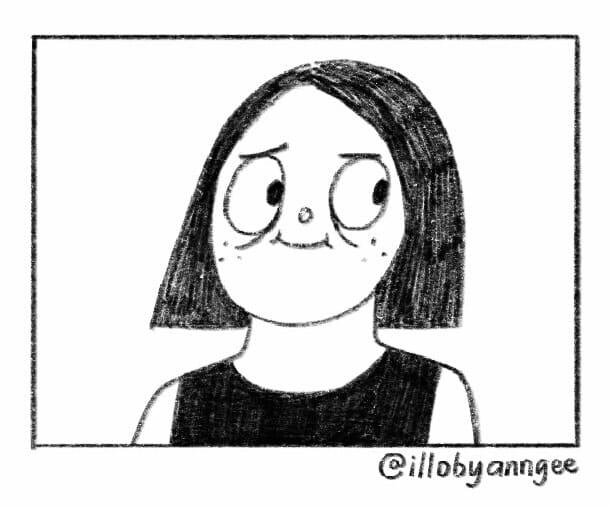 #MensFolioMeets Ann Gee, the Artist Behind some Satirical Romance Comics