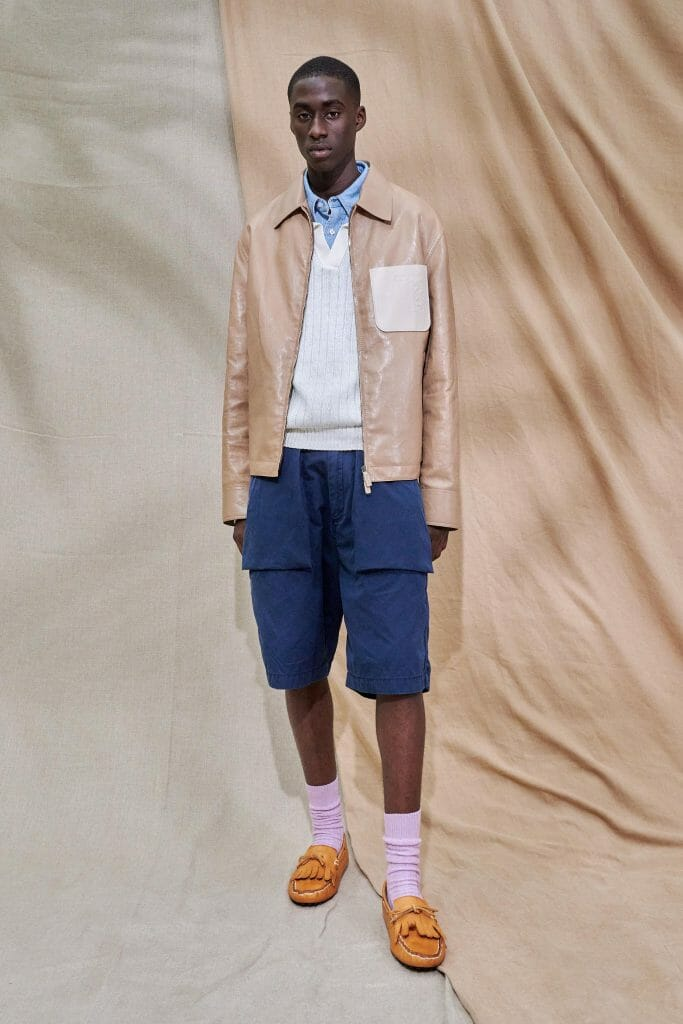 The Bermudas Trend is Back and Better Than Ever Tods