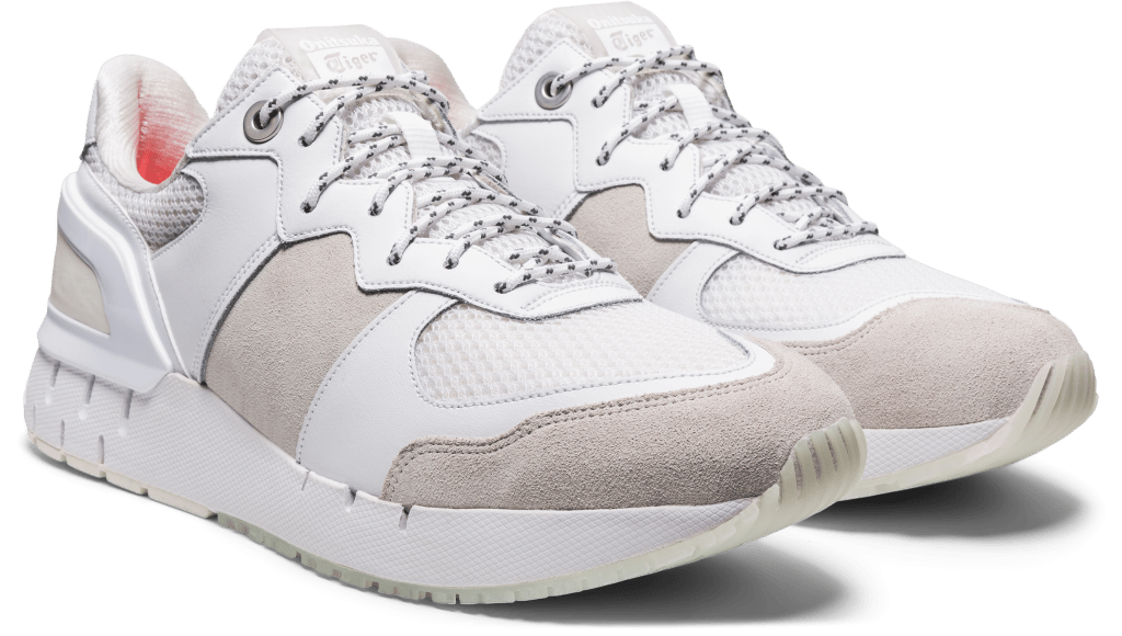 The Onitsuka Tiger Ultimate 81 MP Are Running Shoes That'll Take You To Places