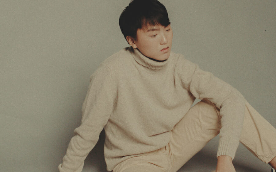 Theron Lim Takes us Through his Latest Album, The Boy Who Felt Forever Blue