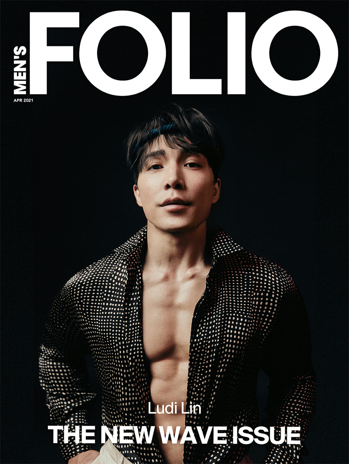 In Close Kombat with Our April '21 Cover Star Ludi Lin