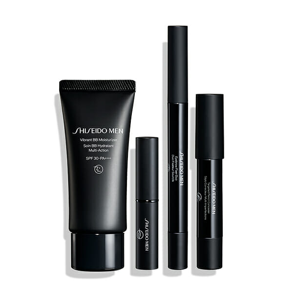 These Are the Best April 2021 Grooming Launches shiseido men makeup
