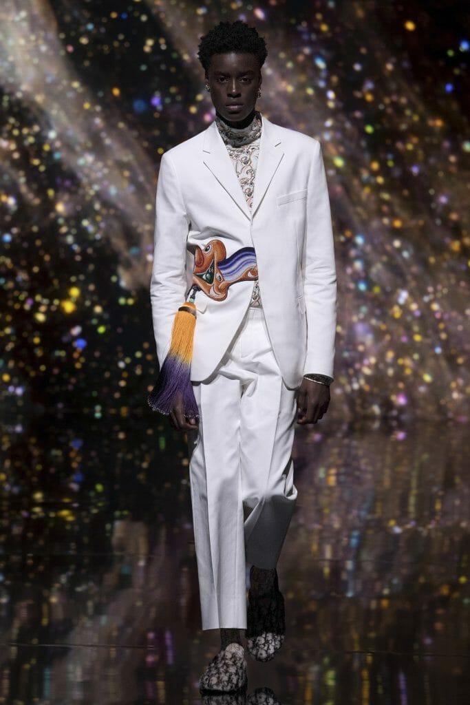 8 Best Looks From Menswear Pre-Fall 2021 So Far