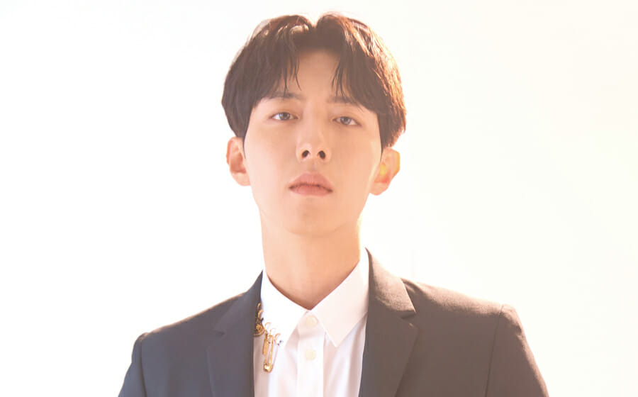 Presenting Lee Jung-Shin, Our June/July '21 Cover Star