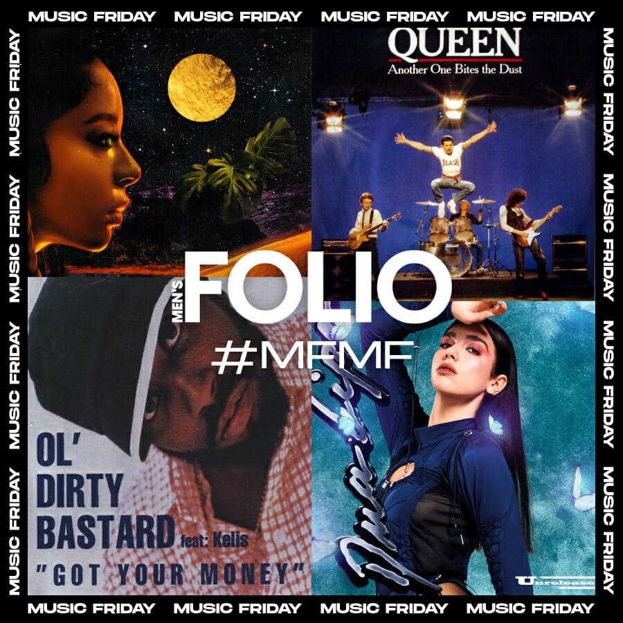 "#MFMF91: Deputy Editor Bryan's ""Hot Fun"" Playlist"