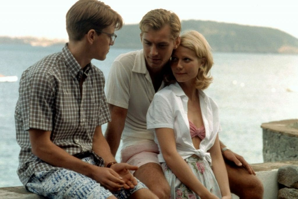 Next Season, Our Swim Trunks Will Be Inspired by The Talented Mr Ripley Dickie Greenleaf