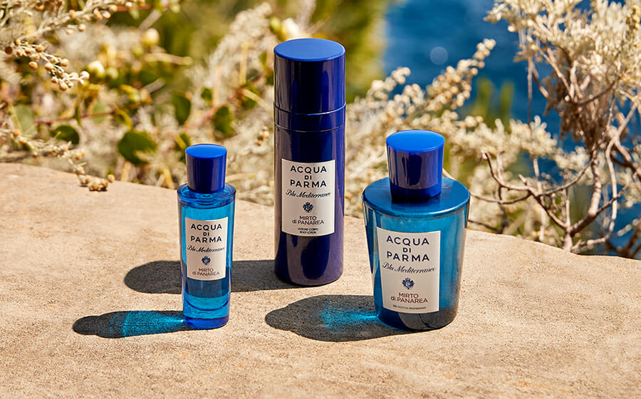 Men's Folio Grooming Awards 2021 Special: The Best Travel Fragrance