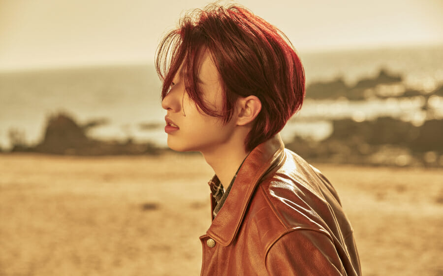 Jae of DAY6 Answers 15 of Your Questions from Around the World