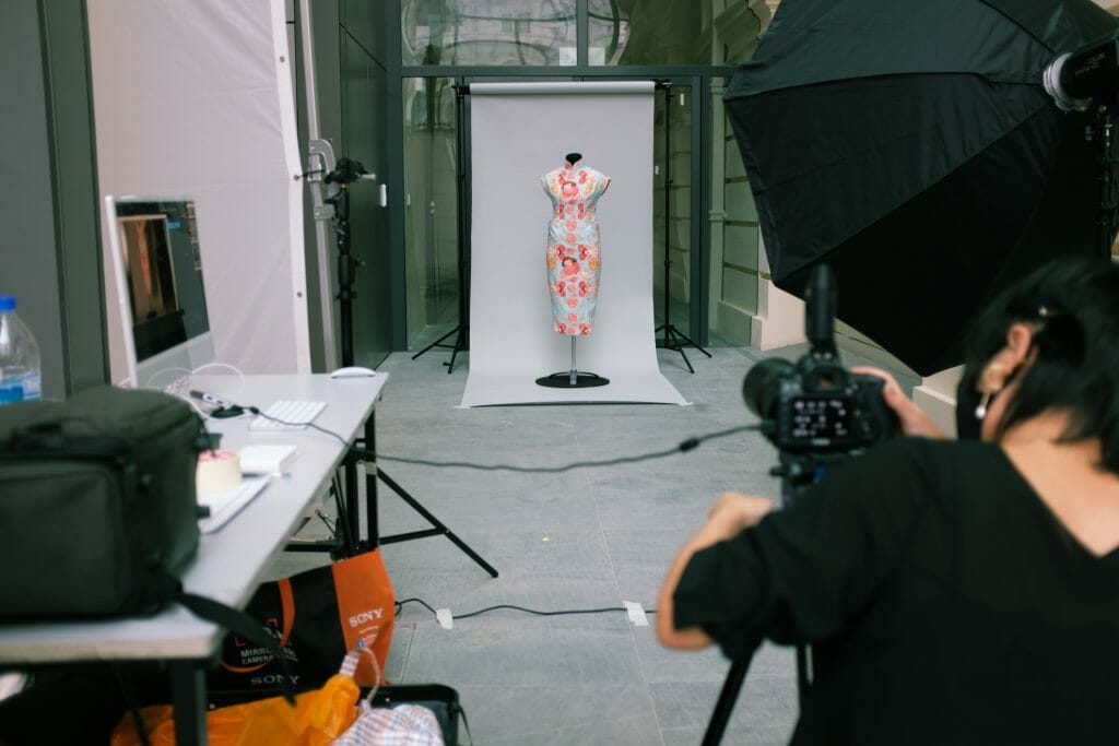 Felicia Toh, a Student Curator, Takes Us Through the Makings of #SGFASHIONNOW