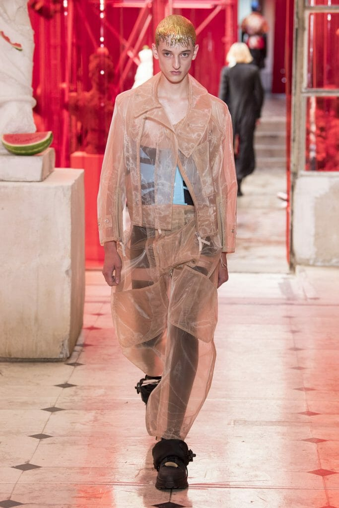 The Second Menswear Renaissance Has Arrived With Haute Couture