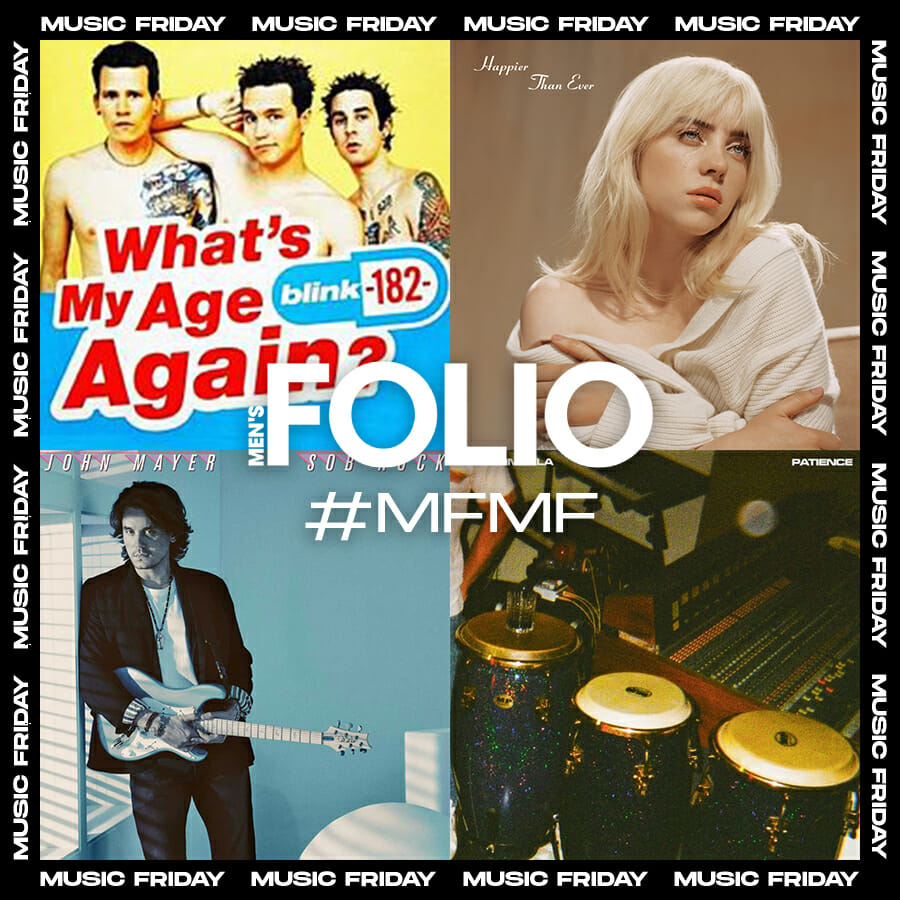 """#MFMF99: Watch and Features Editor Asaph's """"Getting Older"""" Playlist"""