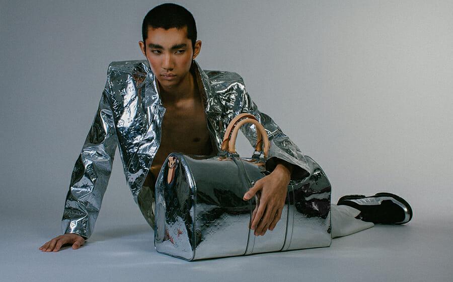 The Wider Sense of Louis Vuitton Men's Fall/Winter 2021 Collection