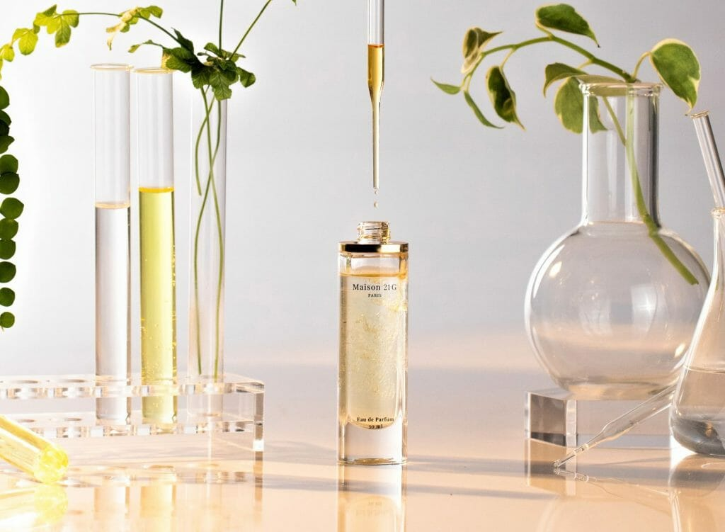 Men's Perfume Trends in a Changing Gender Landscape According to Johanna Monange, Founder of Maison 21G, a Tailor-made Haute Perfumery House