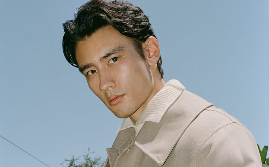 Alex Landi is The Cover Star of Our September '21 Issue
